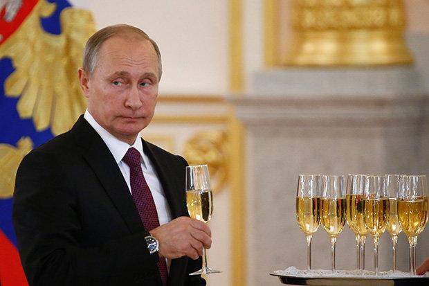 champagne-putin